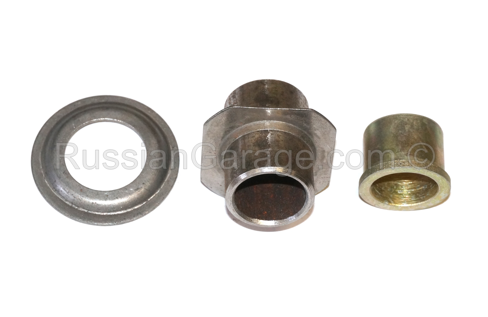 Set of 3pc wheel bushings URAL