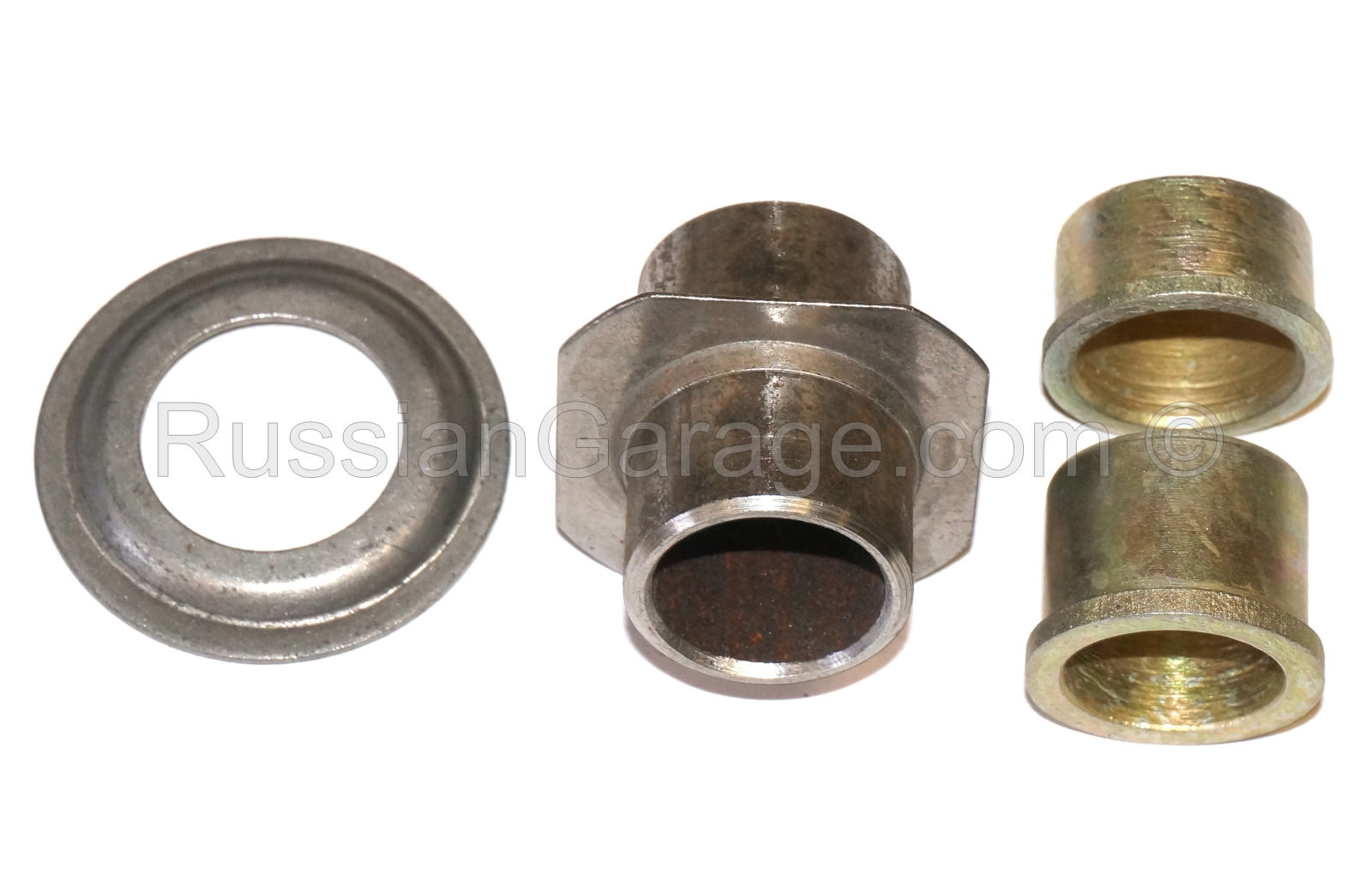 Set of 4pc wheel bushings URAL