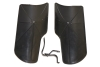 Mudguard Leg Protection set (Left & Right) with fasteners URAL DNEPR K-750